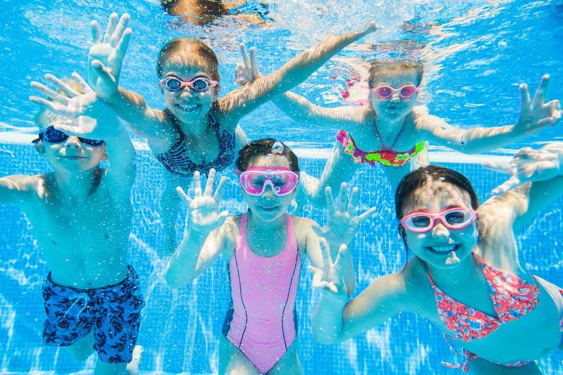 Join us in keeping kids safe around swimming pools. Your donations go towards installing pool fences for those who cannot afford them.